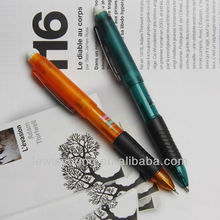 Ball pen and pencil 2 in 1 2014 Lewisyoung brand pen
