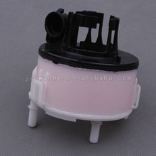 Plastic fuel petrol gasoline filter