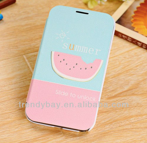 N7100 Mobile Phone Case For Samsung Galaxy Note Ii