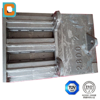 OEM Alloy steel sand casting parts of home depot