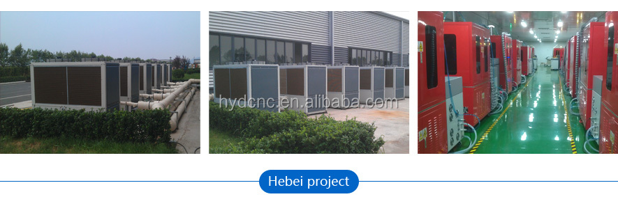 Professional Industrial Centralized Cooling/Water Supply System Han's brand