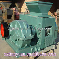 High production charcoal briquette ball press pressing machine