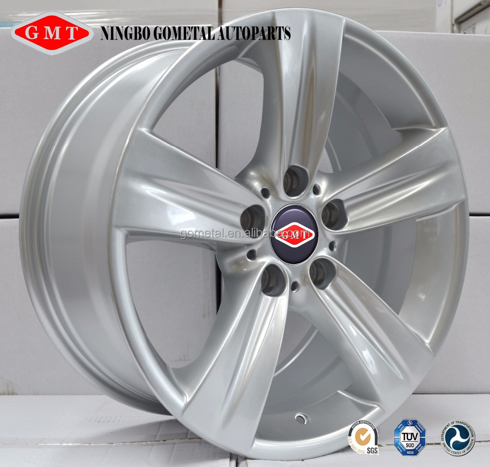 SINJ-F533 High Quality for BMW 18 inch replica alloy wheels