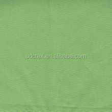 poly cotton stretch poplin