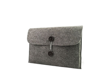 Laptop Felt Carrying Case Bag / felt laptop bags for teenage girls