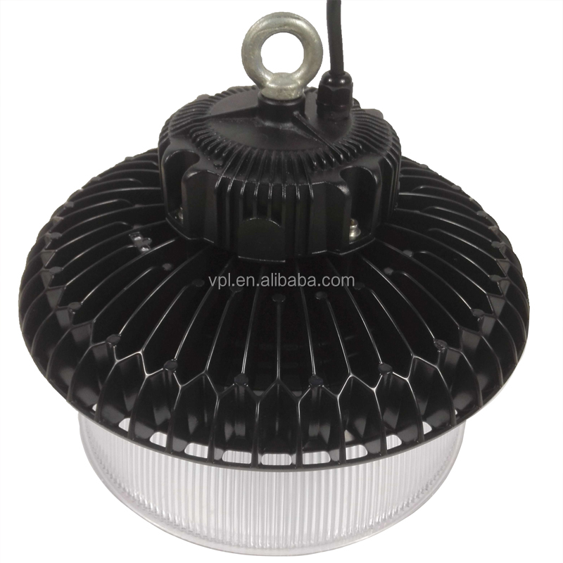 ETL cETL DLC 100W ufo shenzhen led high bay light