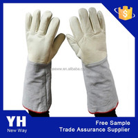 2015 CE certification low temperature resistance glove