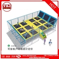 Ovesea hot sale professional trampoline with high quality