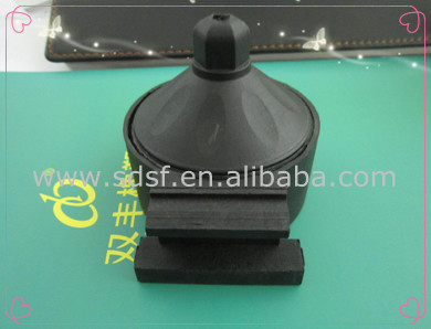 Best Seller Solar Bottom Tube Plastic Cover With Good Appearance