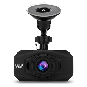 Driving Front Car Wireless Security Cameras Recorder With Full Hd 1080P For Cars