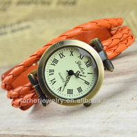 New Arival 2014 Fashion vintage bracelet watch SKW0063
