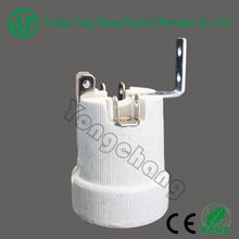 Electric lamp holder E27 ceramic lampholders for ovens
