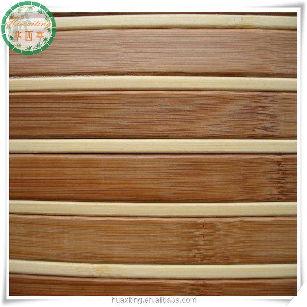 Bamboo Wall panels/Wall coverings-Bamboo on a roll-MOSO bamboo products