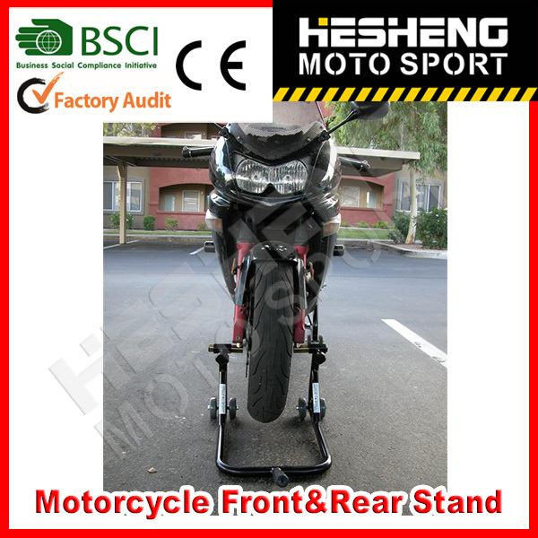 SHESHENG 2015 CHINA BEST CNC PARTS FACTORY WITH BIKE STAND SERIES