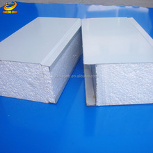 MgO SIPs+ Structural Insulated Panel+MgO Sandwich Panel XPS+ MGO with rebate tong grove