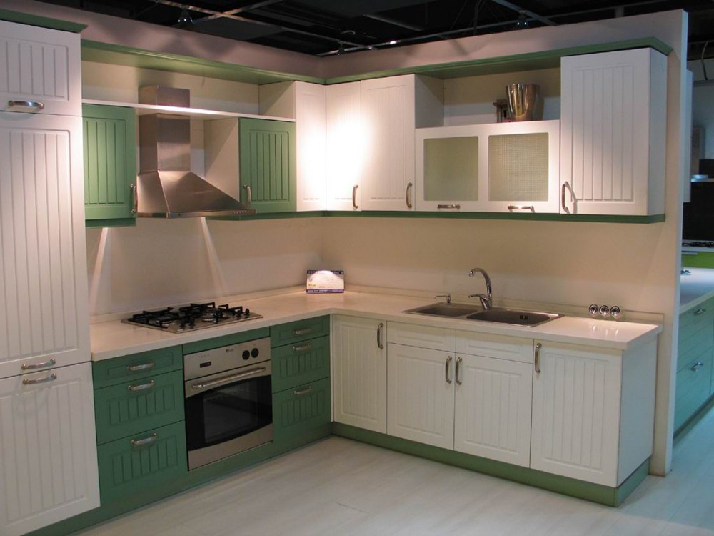 customized pvc kitchen cabinets wholesale kitchen cabinets for apartment