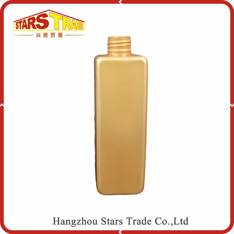 Manufacturer Directly Supply Mist Spray Plastic Hair Oil Bottles