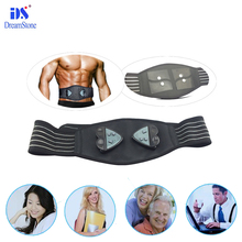 Weight loss Slimming Sauna massage Belt Effective Comfortable Vibrating Body Belts for men/women using