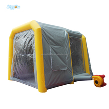 Automotive Cheap Portable Inflatable Paint Booth For Sale