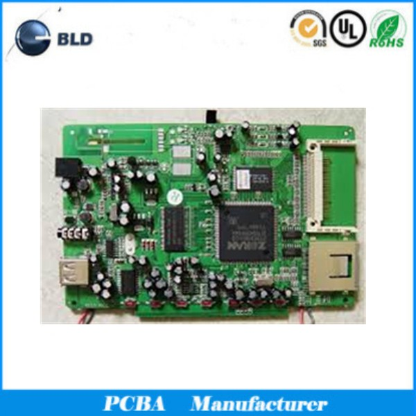Low cost voltage stabilizer pcb made in China pcb factory