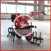gasoline agricultural tools and uses mini tiller