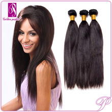 brazilian yaki human hair extensions,china top quality goods wholesale