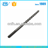 Double Flute three tips SDS Max type Drill Bit for concrete and stones