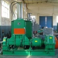 Rubber Plastics Kneading Machine EVA Foaming