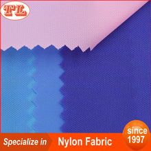 200D 200 denier pu coated oxford nylon fabric by the yard for tent bags