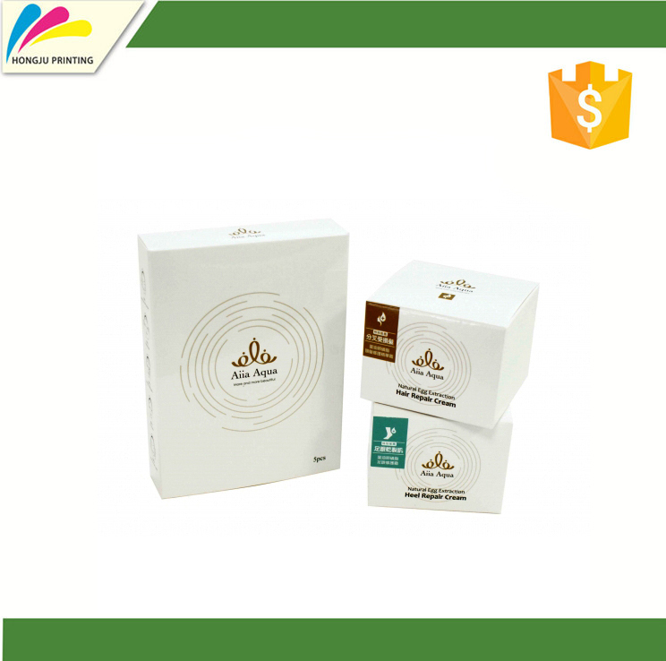 Customized packaging design phone mobile software box