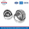 HOT SALE cheap bearingsnew spherical plain/uckle joint bearing /rod end BALL bearing for engineering machinery GE15ES