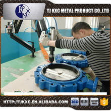 lug type water butterfly valve , full lug type butterfly valve