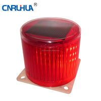 Hot Selling Automatically Flashing Solar Road Warning Light