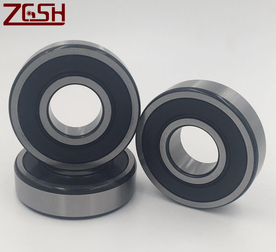 Factory supply bearing 6007 / deep groove ball bearing price