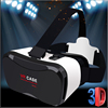 Newest 3D VR phone case virtual reality vr case blue film sex video google 3D movie glasses