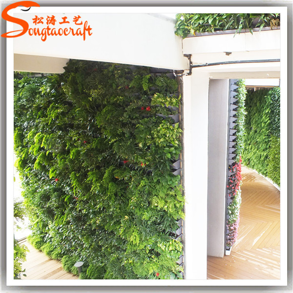 China manufacturers soccer artificial moss turf price m2 for Decoration cost per m2
