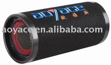 CA-601 CAR SPEAKER SUBWOOFER CAR RADIA AMPLIFER WITH HIGH QUALITY