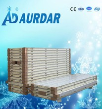 cold room ceiling panel , cold room panel with cam lock , cold storage room cold room panels polyurethane sandwich