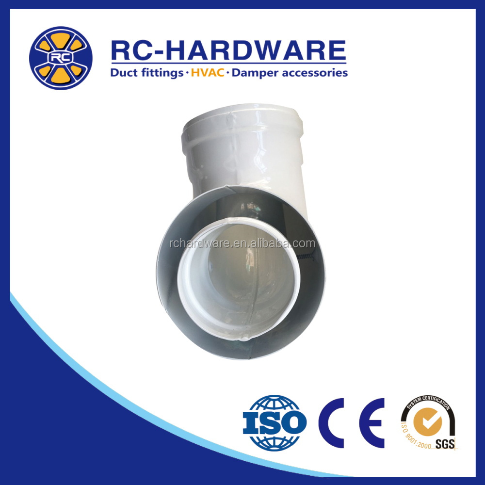 Adjustable Stainless Steel Pipe Elbow Air Duct