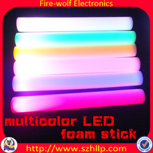Best selling items light stick led glow stick, led flashing stick Manufactuere and Supplier