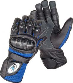 Motorbike Well Ventilated Gloves