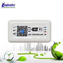 DC12V-24V MINI LED WIFI RGB Controller for Iphone Ipad IOS Android Mobile Phone Wireless control