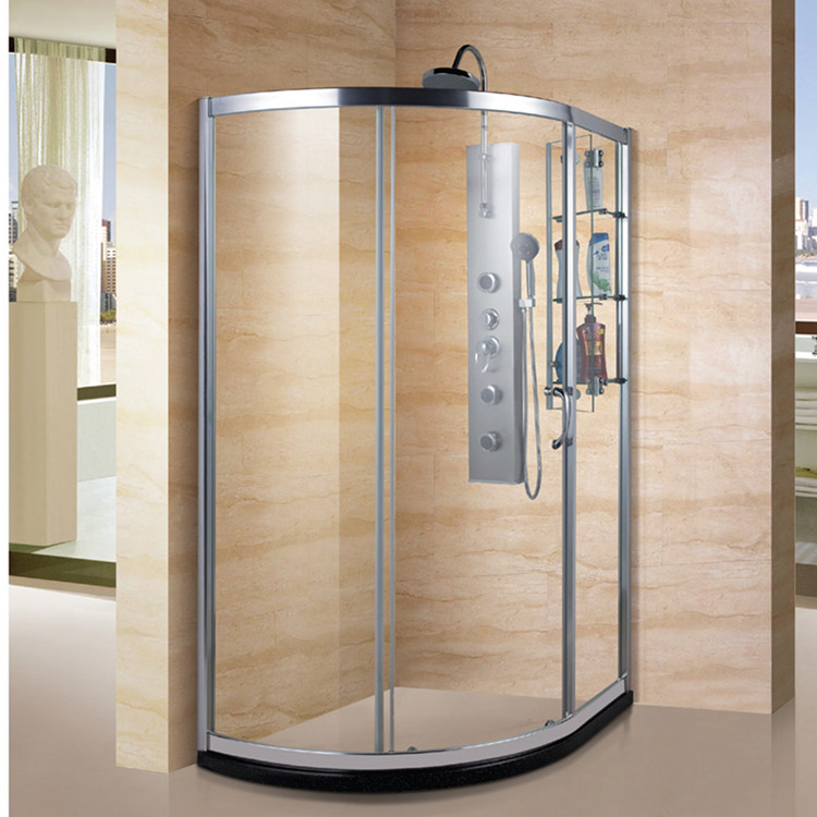 Custom Made Quadrant Shower Enclosure S7033