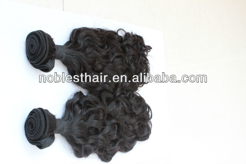 5a virgin Brazilian hair 18 Inch Jerry Curl Weave in 1b 2 4 350 99j 6 530 27 30 33 825 ombre color