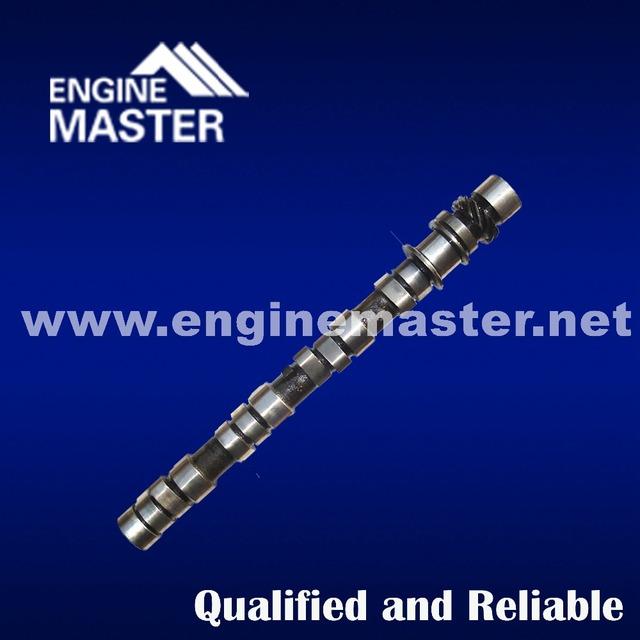 4G32 camshaft forged steel camshaft used for mitsubishi MD011476
