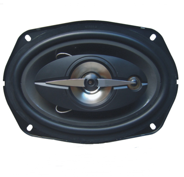 "New product 6""*9"" oval Shape Speaker for car with good quality"