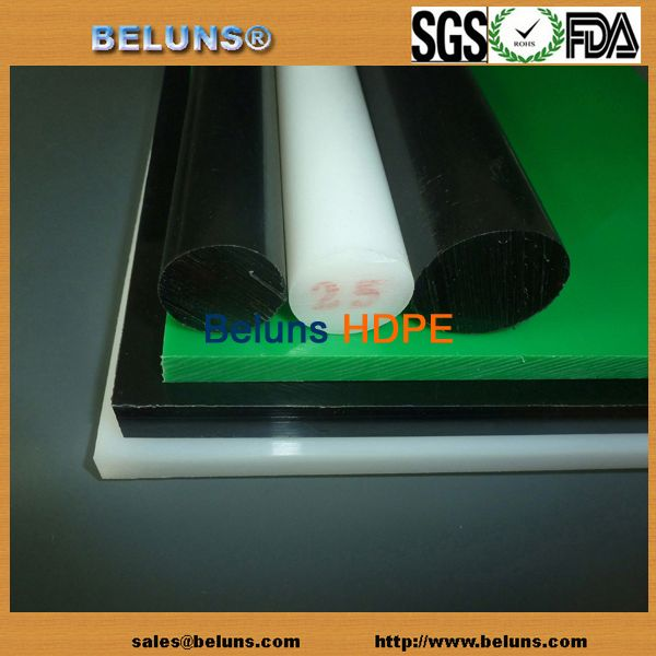 sample free bronze extruded ptfe filling plastic rod
