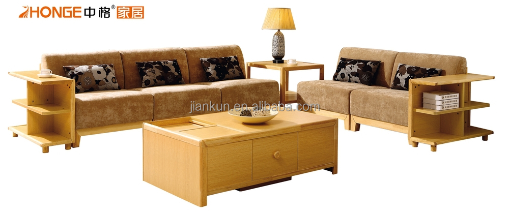 K5310 hot sale solid wood morden sofa very cheap price for Very cheap furniture for sale