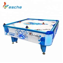 Klassieke game machine arcade games machines Ice Air Hockey Tafel machine