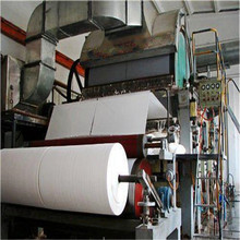 raw materials for production of small toilet roll paper making machines